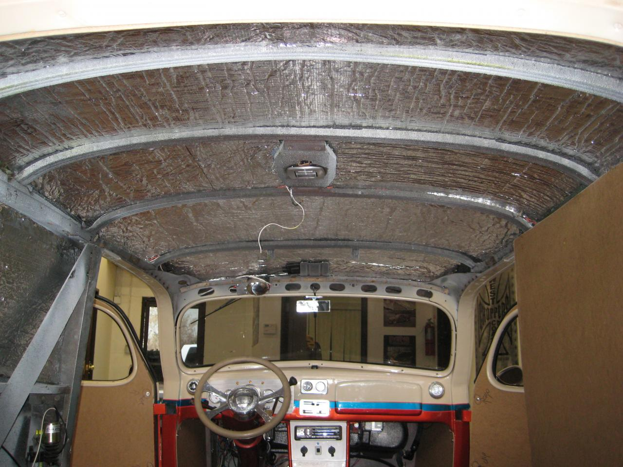 auto upholstery repair classic car restoration shop specializing in