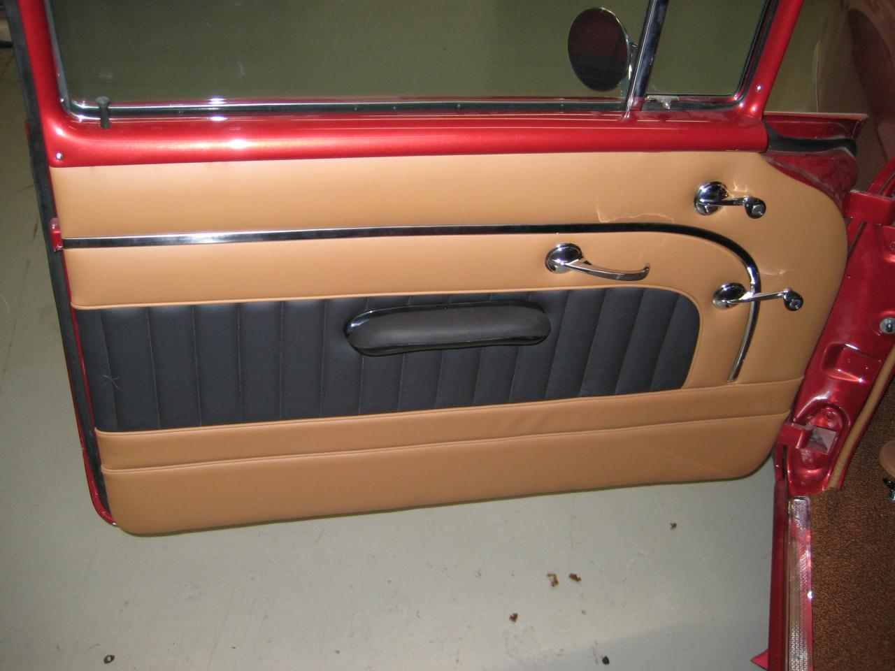 Car Door Panel : Cars door panels nifty panel part number